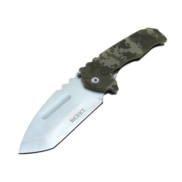 چاقوی سفری سی آر کی تی مدل M1960 2