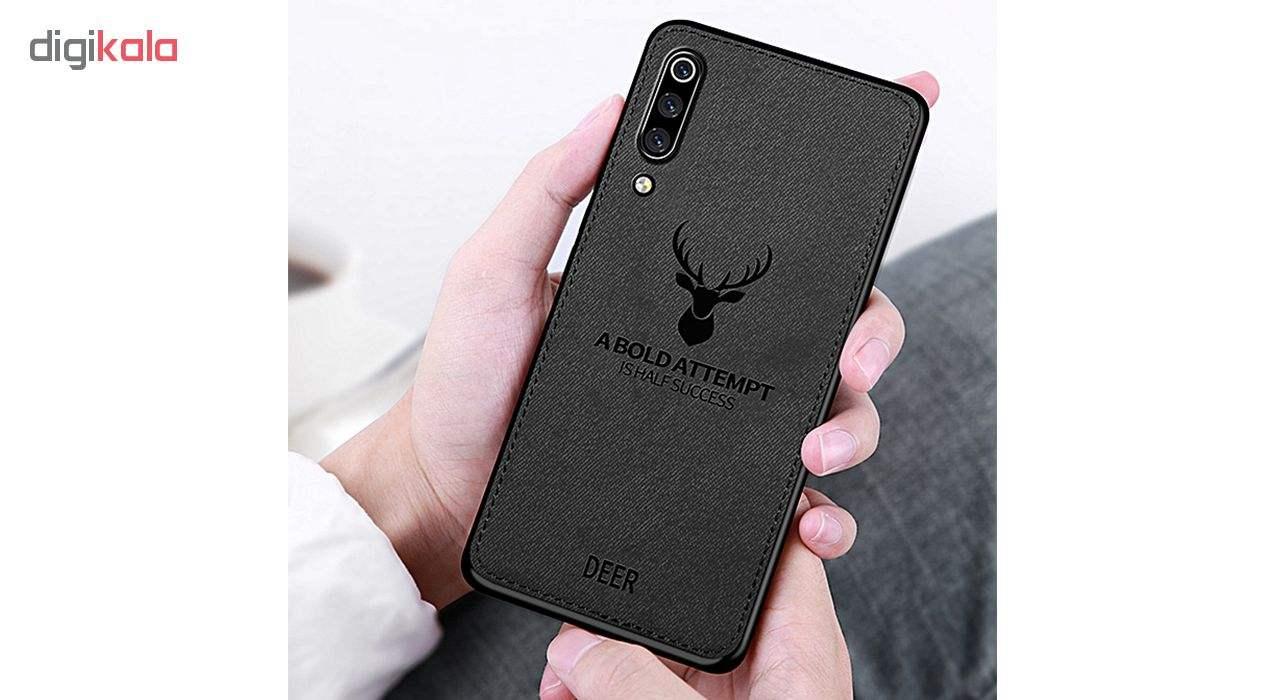 کاور کینگ پاور مدل D21 مناسب برای گوشی موبایل سامسونگ Galaxy A70 main 1 3