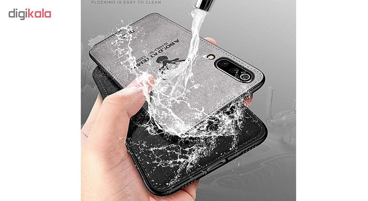کاور کینگ پاور مدل D21 مناسب برای گوشی موبایل سامسونگ Galaxy A70 main 1 8