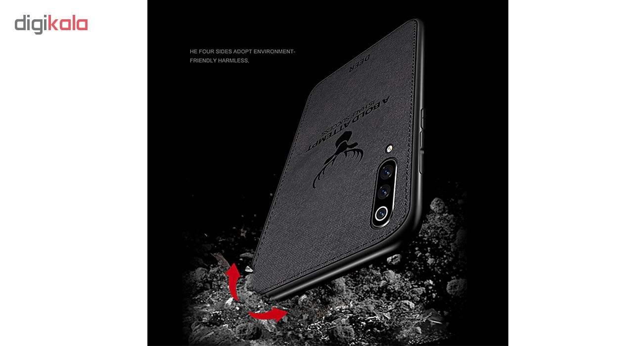 کاور کینگ پاور مدل D21 مناسب برای گوشی موبایل سامسونگ Galaxy A70 main 1 10