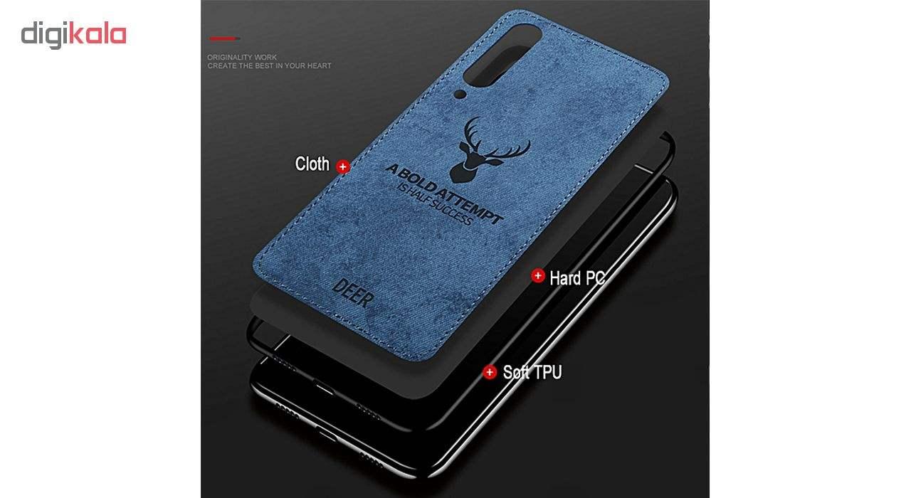 کاور کینگ پاور مدل D21 مناسب برای گوشی موبایل سامسونگ Galaxy A70 main 1 4