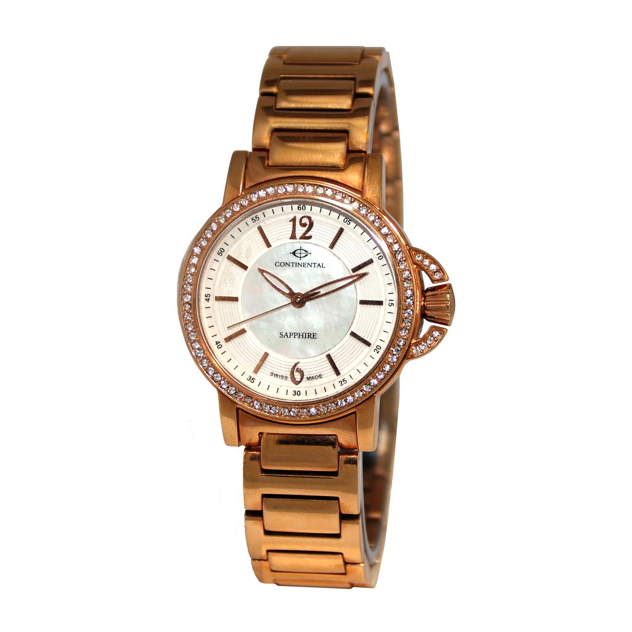 ساعت زنانه برند کنتیننتال مدل 265D-12260