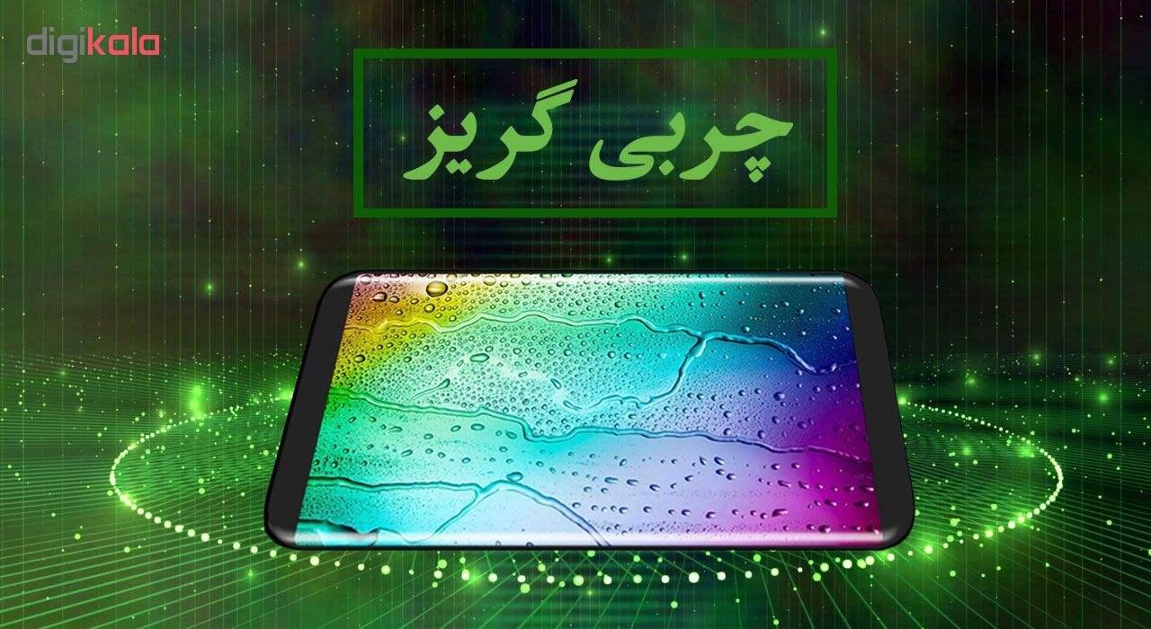 محافظ صفحه نمایش تراستکتور مدل GLS مناسب برای گوشی موبایل سامسونگ Galaxy M20 بسته 5 عددی main 1 3