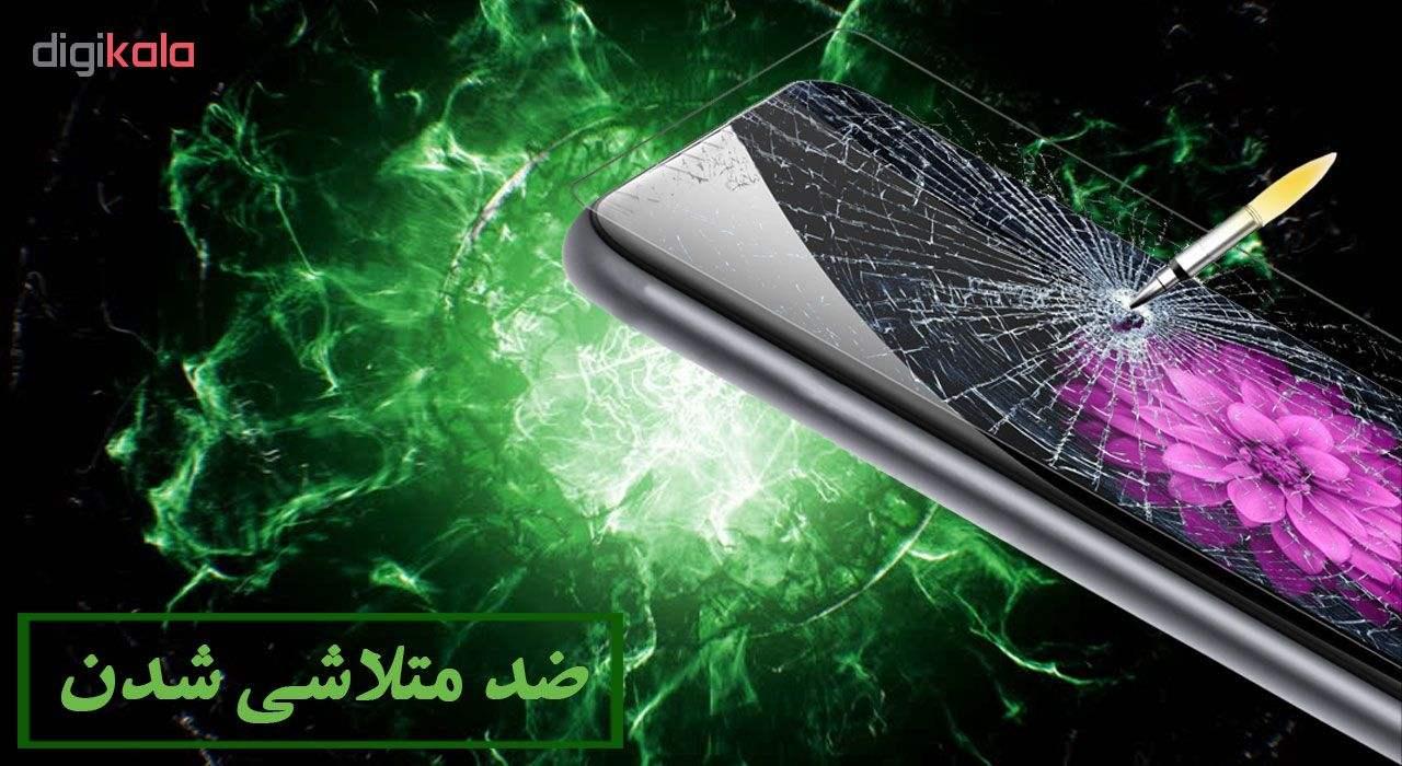 محافظ صفحه نمایش تراستکتور مدل GLS مناسب برای گوشی موبایل سامسونگ Galaxy M20 بسته 5 عددی main 1 7