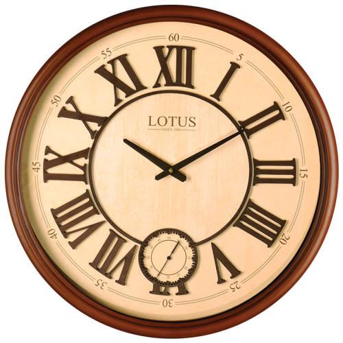 ساعت دیواری لوتوس کد 151