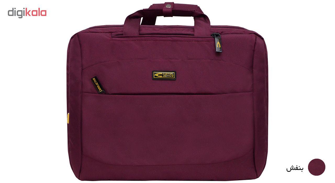 کیف لپ تاپ مدل CL400058-3518 مناسب برای لپ تاپ 15.6 اینچی