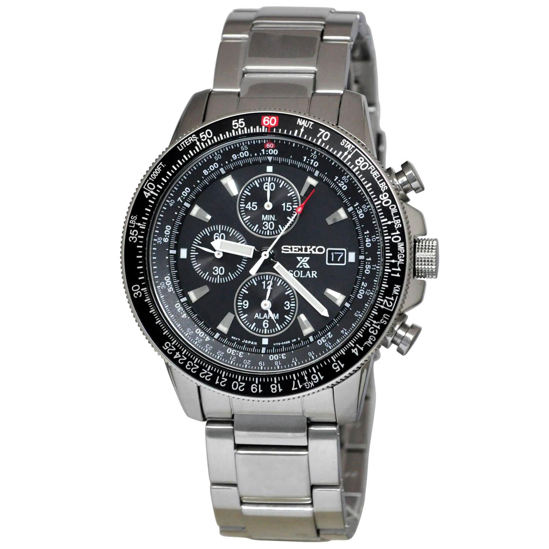 ساعت مچی عقربه ای مردانه سیکو  مدل  SSC009P1 29
