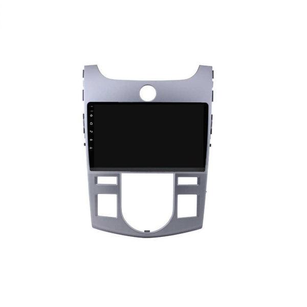 پخش کننده خودرو ووکس مدل 7 C100 مناسب برای سراتو