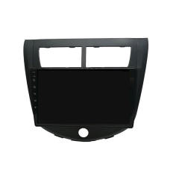 پخش کننده خودرو ووکس مدل 1 C100 مناسب برای جک جی 4
