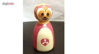 عروسک چوبی مدل سگ های نگهبان اسکای کد04dpsky