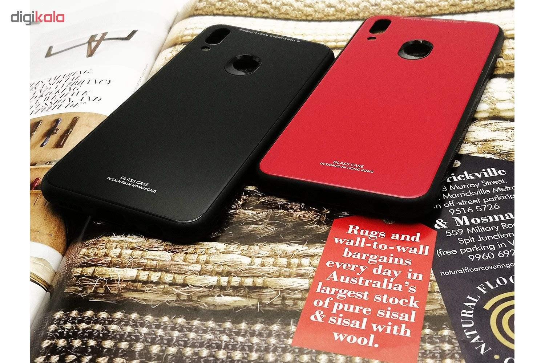 کاور سامورایی مدل GC-019 مناسب برای گوشی موبایل سامسونگ Galaxy M20 main 1 8