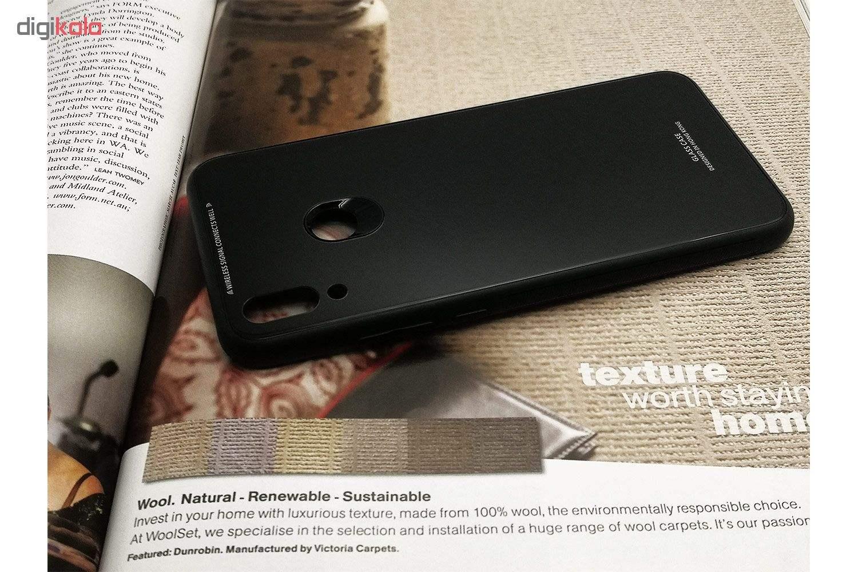 کاور سامورایی مدل GC-019 مناسب برای گوشی موبایل سامسونگ Galaxy M20 main 1 10
