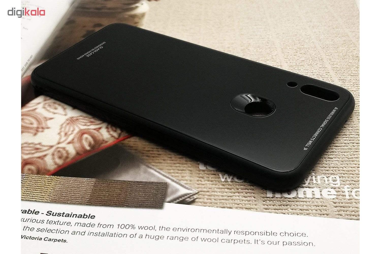 کاور سامورایی مدل GC-019 مناسب برای گوشی موبایل سامسونگ Galaxy M20 main 1 11