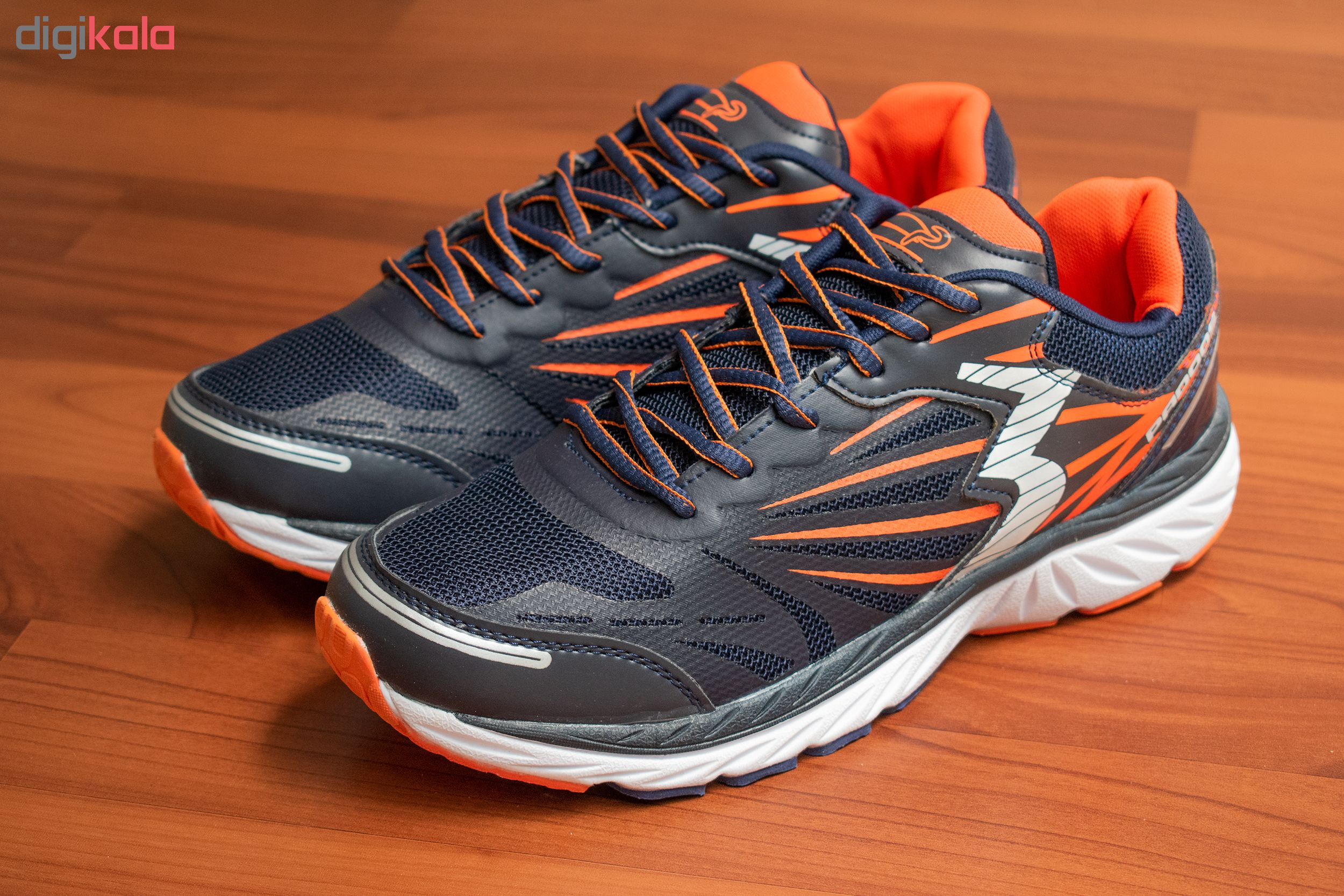 کفش مخصوص پیاده روی مردانه پادوس مدل ویتارا کد 4158