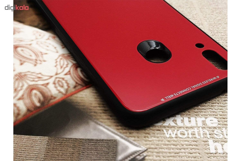 کاور سامورایی مدل GC-019 مناسب برای گوشی موبایل سامسونگ Galaxy M20 main 1 13