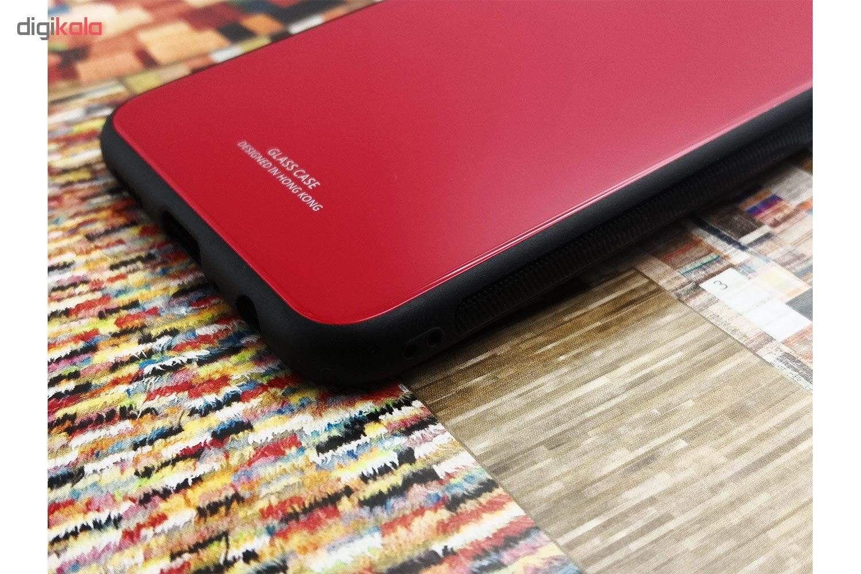 کاور سامورایی مدل GC-019 مناسب برای گوشی موبایل سامسونگ Galaxy M20 main 1 14