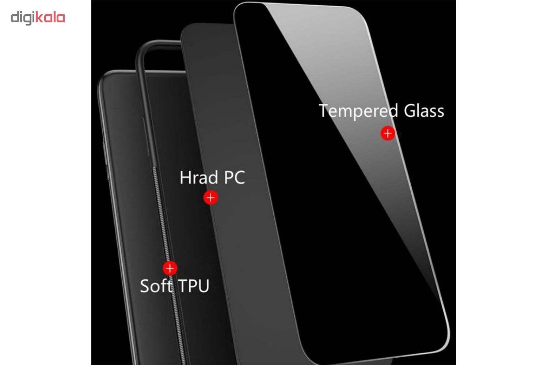 کاور سامورایی مدل GC-019 مناسب برای گوشی موبایل سامسونگ Galaxy M20 main 1 21