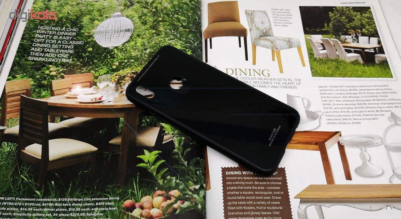 کاور سامورایی مدل GC-019 مناسب برای گوشی موبایل سامسونگ Galaxy M20 main 1 6