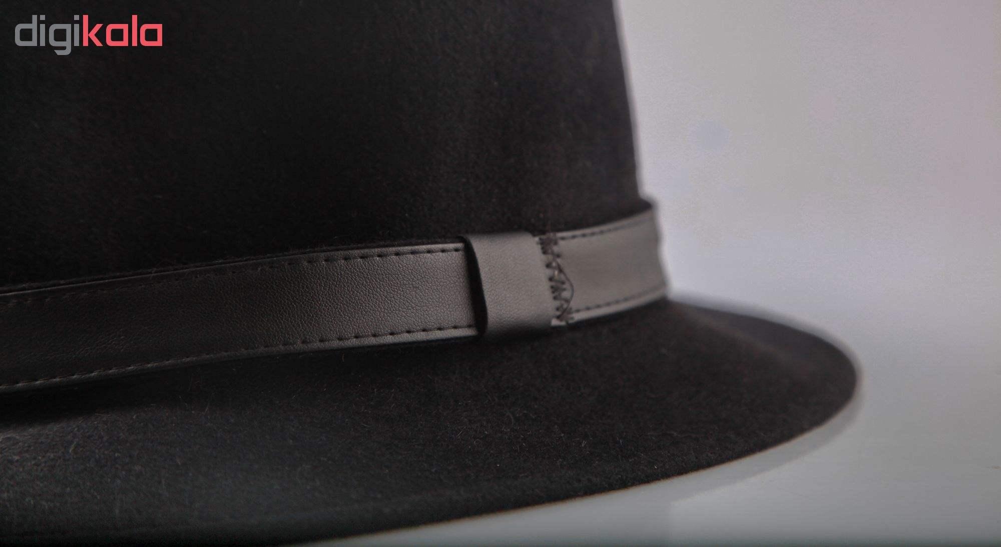کلاه شاپو مردانه مایزر مدل MA-3 main 1 3