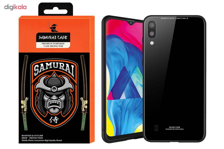 کاور سامورایی مدل GC-019 مناسب برای گوشی موبایل سامسونگ Galaxy M10 thumb 1