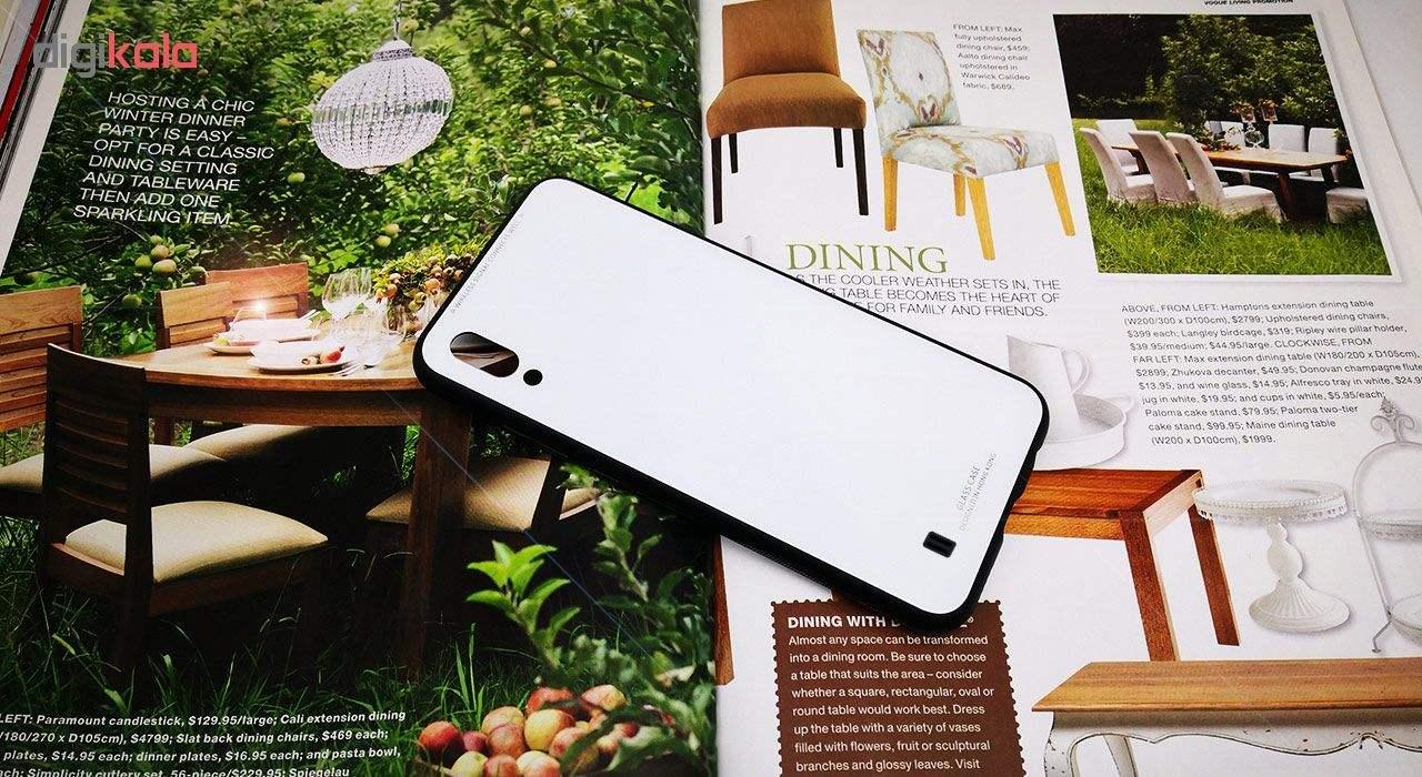 کاور سامورایی مدل GC-019 مناسب برای گوشی موبایل سامسونگ Galaxy M10 thumb 7
