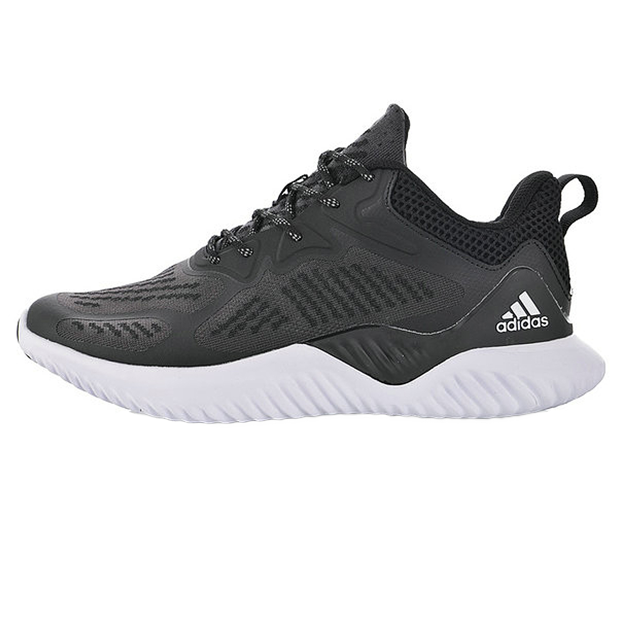 کفش مخصوص دویدن  مردانه آدیداس مدل Alphabounce EM کد  AQ01886N