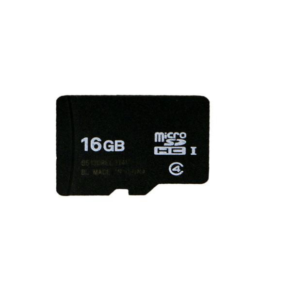 کارت حافظه  microSDXC سندیسک  مدل economic کلاس 4 استاندارد UHS-I  سرعت  8MBps ظرفیت 16 گیگابایت