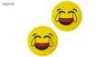تخته پاک کن وایت برد مدل خنده بسته دو عددی thumb 1