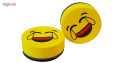 تخته پاک کن وایت برد مدل خنده بسته دو عددی thumb 2