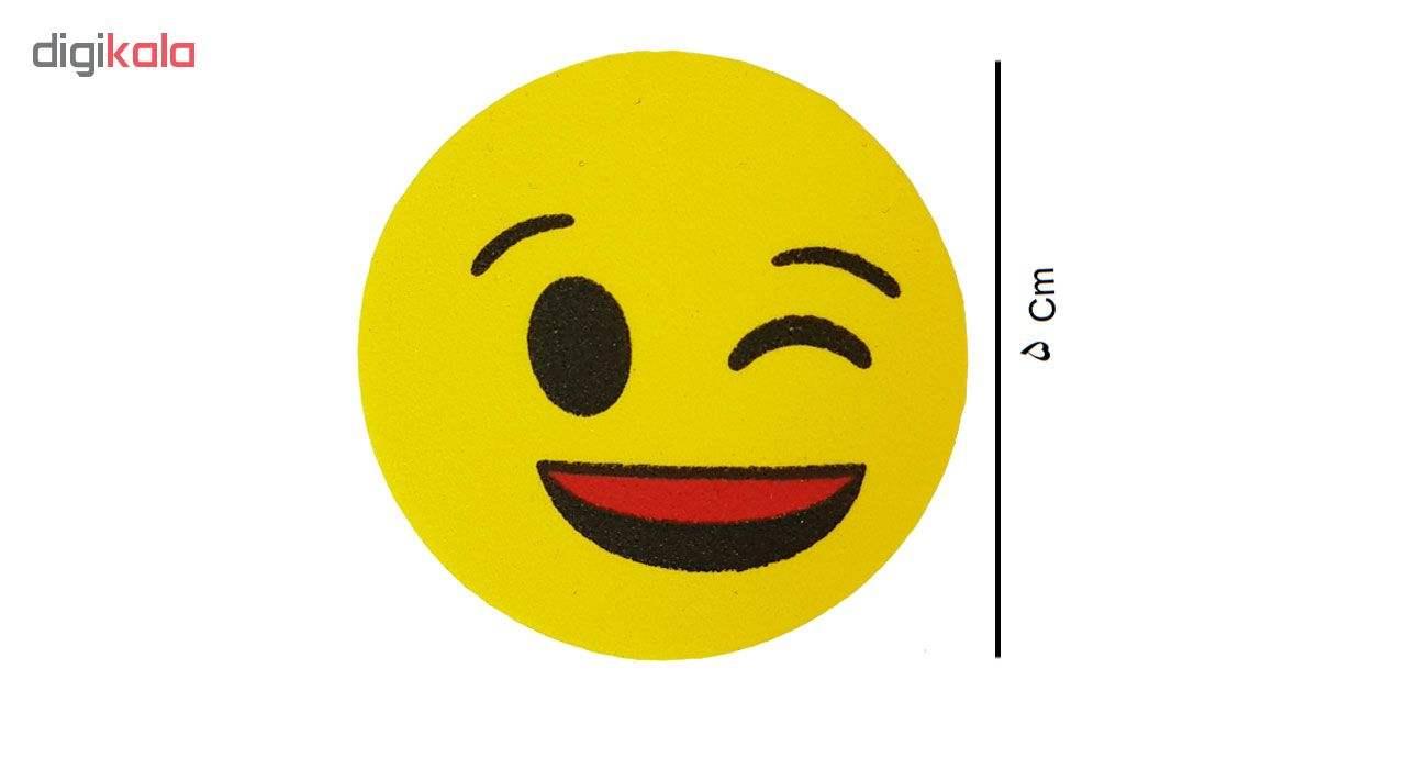 تخته پاک کن وایت برد مدل چشمک کد02 بسته دو عددی main 1 3
