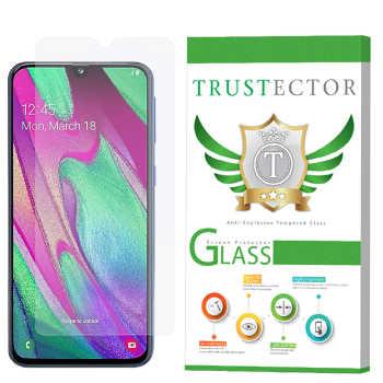 محافظ صفحه نمایش تراستکتور مدل GLS مناسب برای گوشی موبایل سامسونگ Galaxy A40