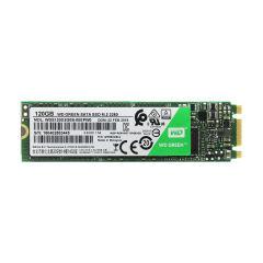 اس اس دی اینترنال وسترن دیجیتال مدل GREEN WDS120G2G0B ظرفیت 120 گیگابایت