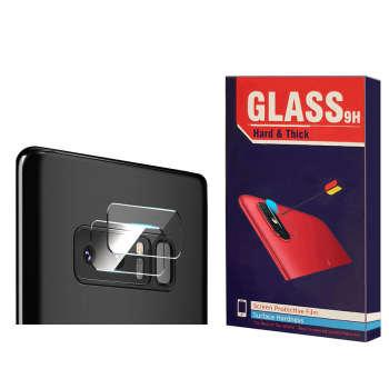 محافظ لنز دوربین Hard and thick مدل F-01 مناسب برای گوشی موبایل سامسونگ Galaxy note 8 بسته 2 عددی