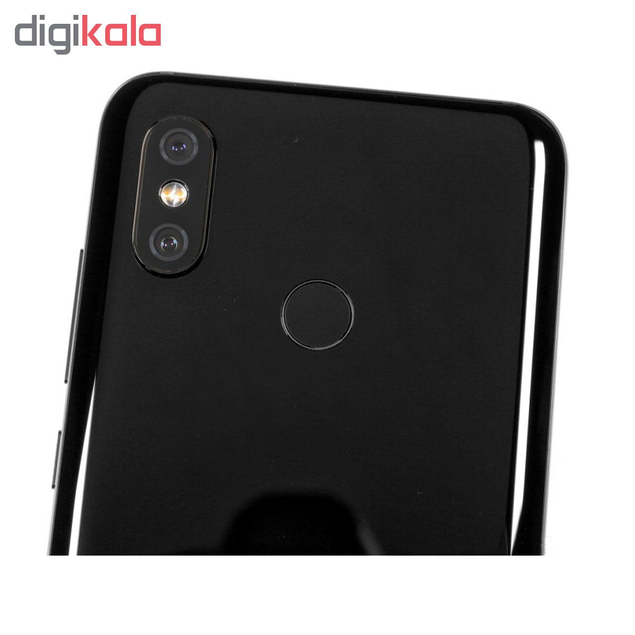 گوشی موبایل شیائومی mi 8 M1803E1A مدل  دو سیم کارت ظرفیت 64 گیگابایت