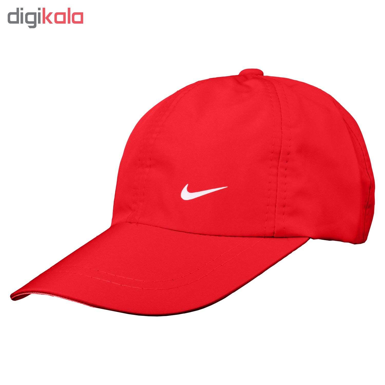 کلاه کپ کد N170 thumb 1