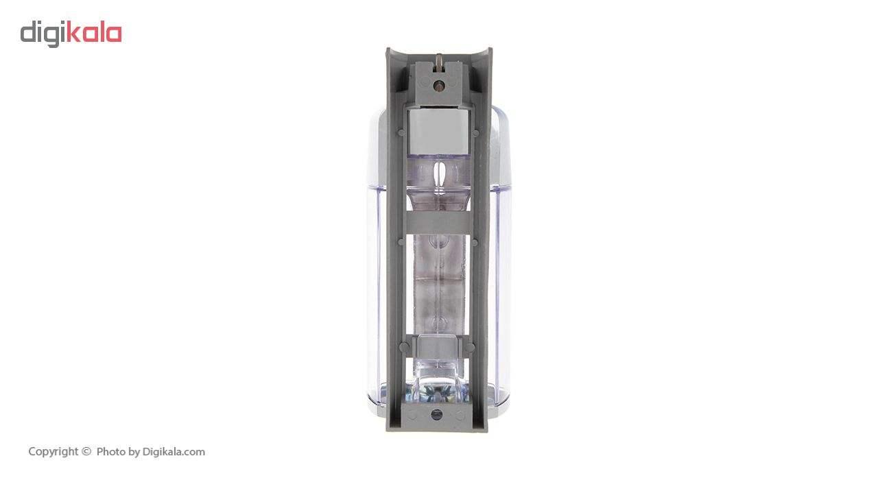 پمپ مایع دستشویی فرپود مدل dispenser thumb 9