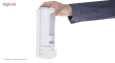 پمپ مایع دستشویی فرپود مدل rose thumb 7
