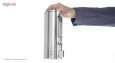 پمپ مایع دستشویی فرپود مدل rose thumb 10