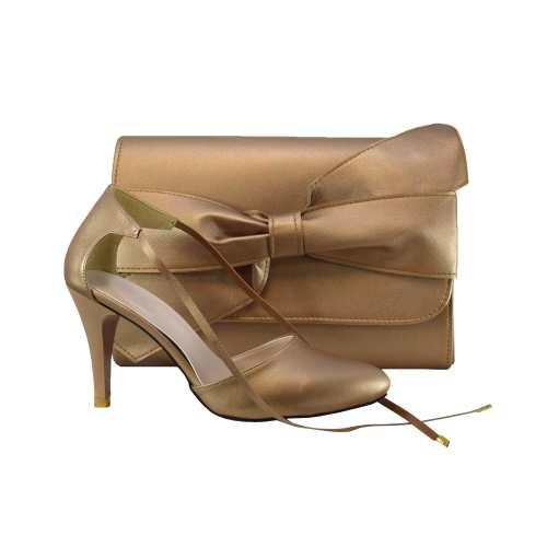 ست کیف و کفش زنانه آذاردو مدل SE002/15