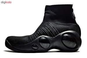 کفش مخصوص پیاده روی مردانه نایکی مدل Nike Flight Bonafide Black