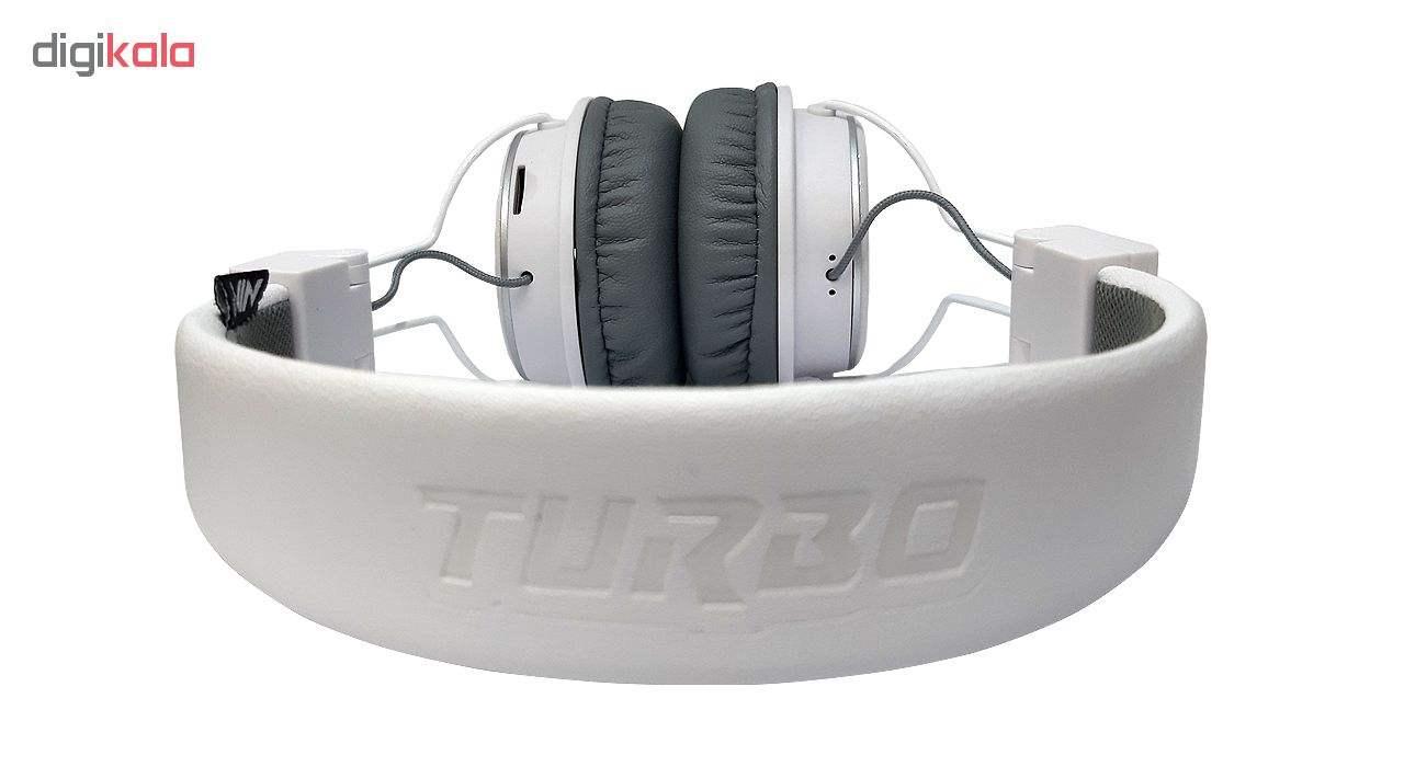 هدفون بی سیم نیا مدل NIA Q8 Turbo main 1 13