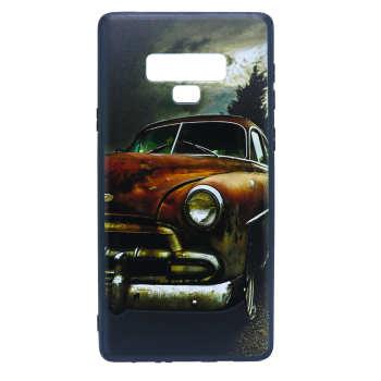 کاور مدل Bc01 مناسب برای گوشی موبایل سامسونگ Galaxy Note 9