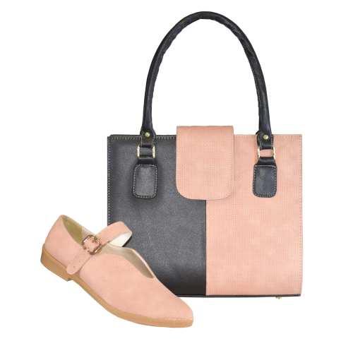 ست کیف و کفش زنانه آذاردو مدل SE057/06