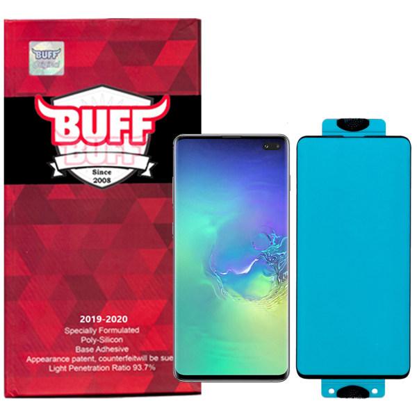 محافظ صفحه نمایش بوف  مدل Slc02 مناسب برای گوشی موبایل سامسونگ Galaxy S10 Plus