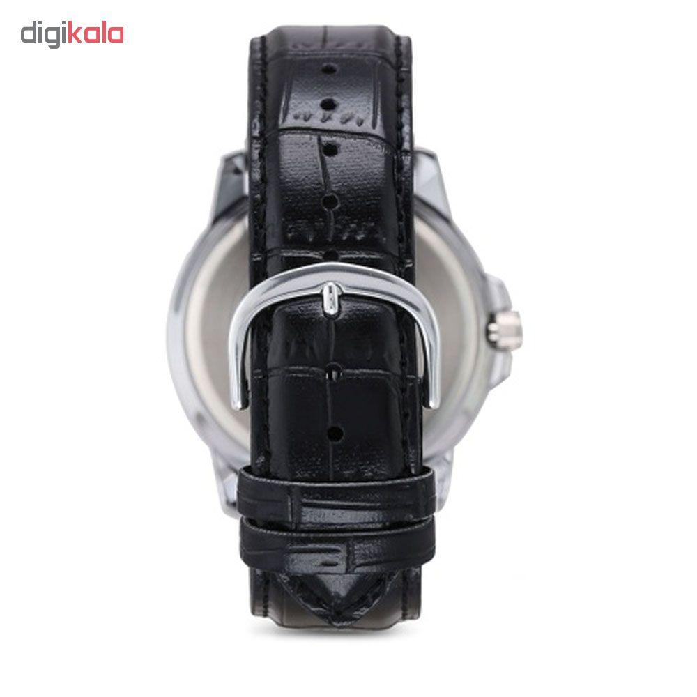 ساعت مچی عقربه ای مردانه کاسیو مدل MTP-VD01L-1EVUDF