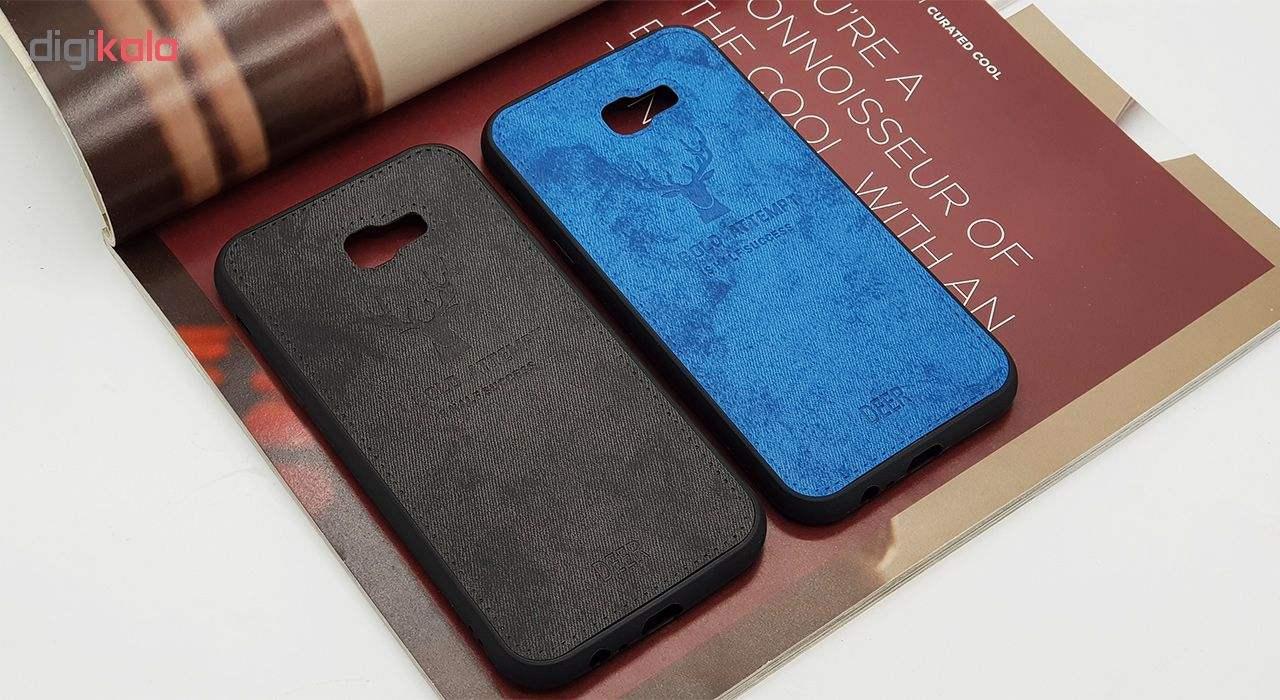 کاور بوگی مدل DEE-05 مناسب برای گوشی موبایل سامسونگ Galaxy A7 2017
