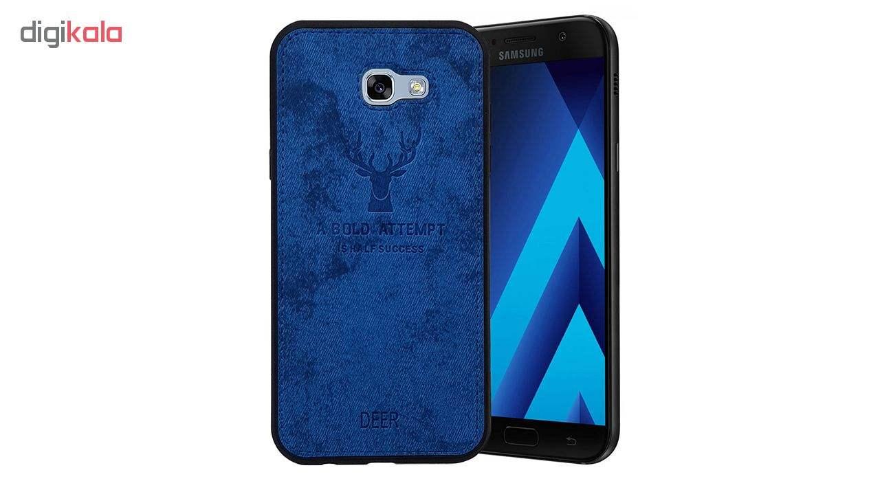 کاور بوگی مدل DEE-05 مناسب برای گوشی موبایل سامسونگ Galaxy A5 2017