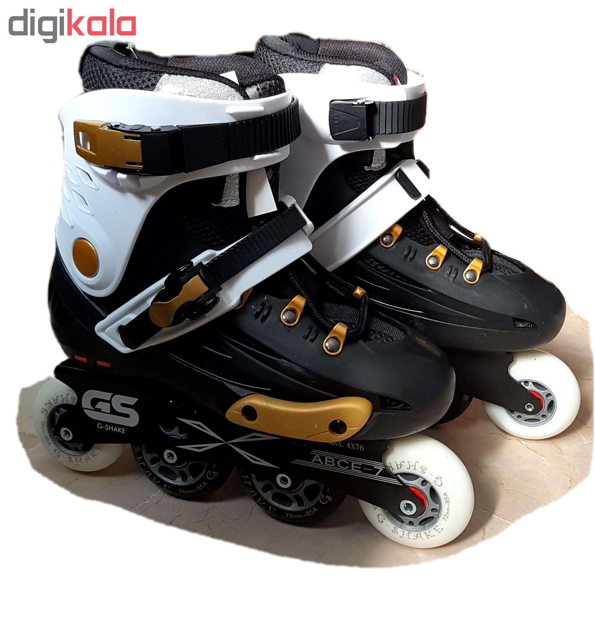 اسکیت کفشی جی شیک مدل FR39