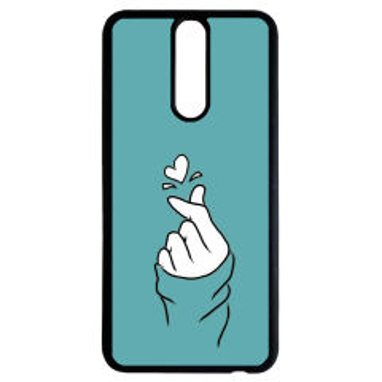 کاور طرح دخترانه کد 11053903 مناسب برای گوشی موبایل هوآوی mate 10 lite