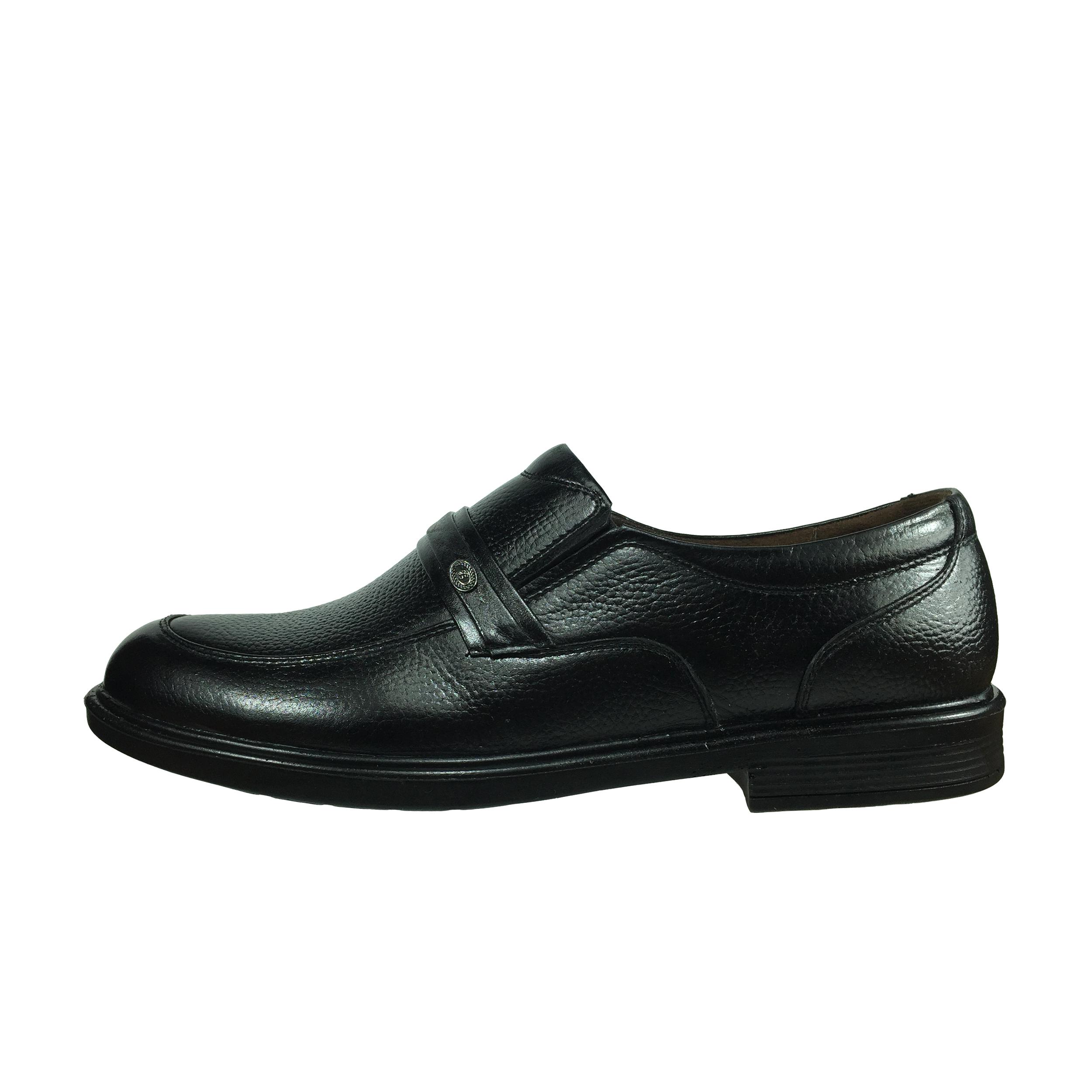 قیمت کفش مردانه پاریس جامه مدل B548 رنگ مشکی